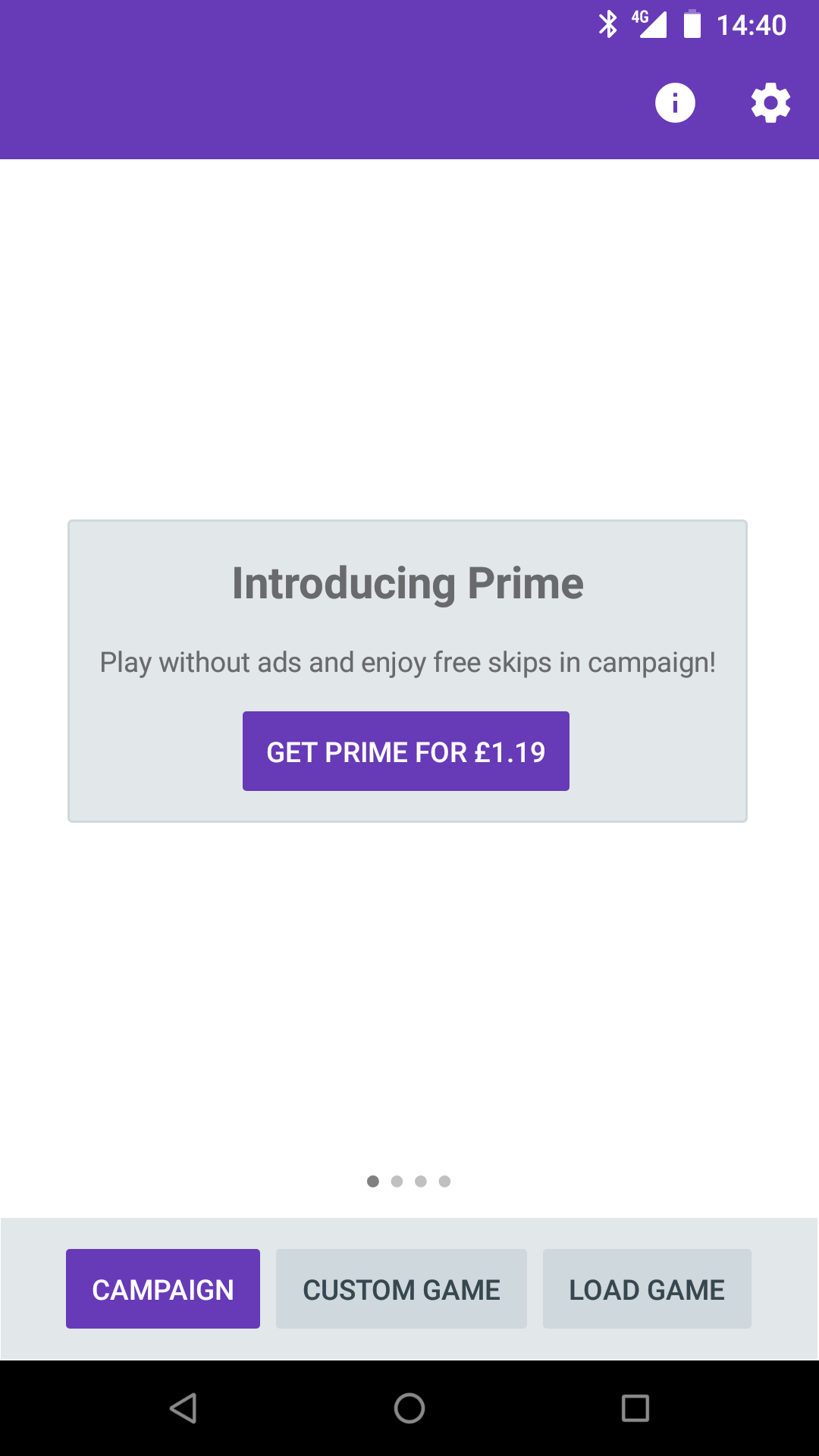 Introducing Prime in 0.11